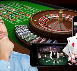 Tips Hindari Agen Sbobet Casino Online Abal-Abal