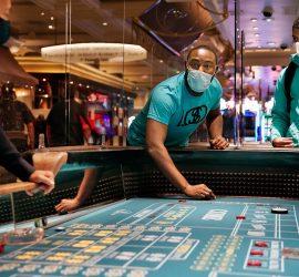 Cara Taruhan Casino Online Indonesia