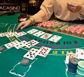 Trik Memainkan Kartu Blackjack Di Situs Casino Online